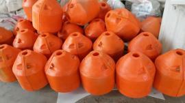 海上浮球浮体 管道夹管浮体 定制 拦污浮标 警示浮球防撞浮桶
