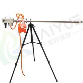 KGH-6070固定污染源氟化氢采样枪