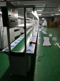 江阴PVC防静电流水线生产商