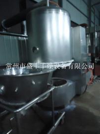 饲料酶制剂沸腾干燥机