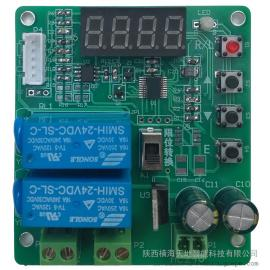 横海智能 DKJ DKZ电动执行机构一体化控制板 TD-FSQ-L-LED