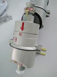 直插式防爆插头插座AC-16/32A/220V