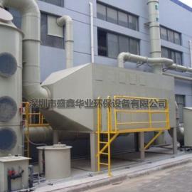 废气处理设备 活性碳吸附塔 废气吸附装置