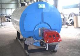 2吨燃气蒸汽锅炉-银龙燃油蒸汽锅炉-卧式蒸汽锅炉