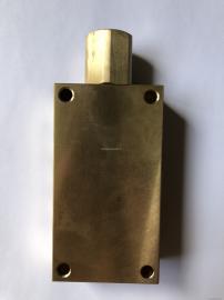 VOE-B/4/2-7/7/7/7/P,VOE-2进口油气分配器