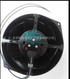 全新德国进口ebmpapst W2S130-AA03-01变频器专用散热风扇