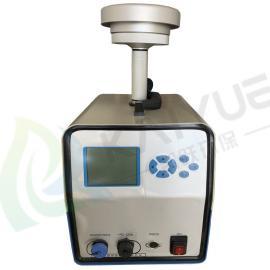 KY-2070便携式高负压空气氟化物采样器