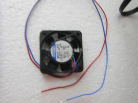414F全新德国ebm-papst 24V 0.8W 4010变频器散热风扇