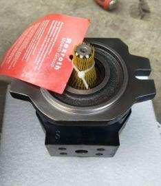 力士乐 REXROTH叶片泵PV7-17/25-45RE01MC0-08液压泵