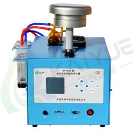 凯跃环保高负压空气氟化物综合采样器KY-2035