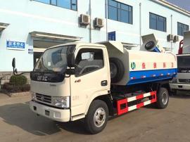 垃圾运输专用车/城市垃圾车/运输垃圾车/工业垃圾车/小区垃圾车