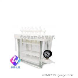 SPE12孔固相萃取仪
