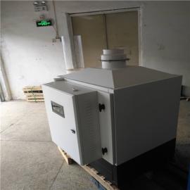 烟雾处理设备 焊接烟雾处理设备