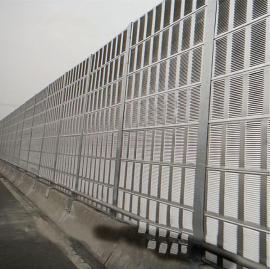 迈伦高速隔音声屏障@工厂降噪隔音板@小区隔音墙