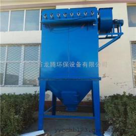 龙腾环保加工定制滤筒组合式除尘器生产销售