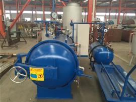 死猪处理设备-xt不锈钢高温高压灭菌设备