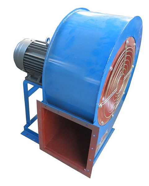 选煤厂输煤暗道通风排尘设备