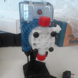 大流量自动款耐腐蚀意大利SEKO电磁隔膜泵APG803NHP0800