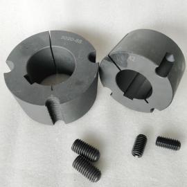 捷豹空压机皮带轮10HP~200HP电机皮带轮锥套