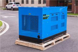 500A柴油发电电焊机移动式