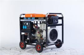 欧洲狮300A发电焊机