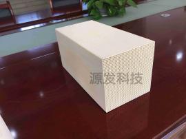 蜂�C陶瓷蓄�狍w用于RTO 高�X 致密高�X 堇青石 莫�硎� 多�N�格