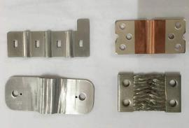 铜箔软连接 铜箔软连接定制