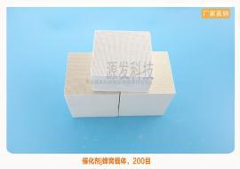 催化�┹d�w,堇青石�|蜂�C陶瓷,100*100*50,蜂�C陶瓷�d�w