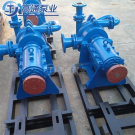 压滤机专用离心泵 压滤机给料泵