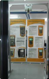 门式人体测温仪