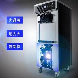 小型冰激淋机,五头冰激凌机,冰激凌制作机器报价