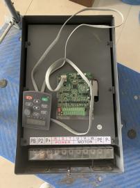 台达变频器SVFD300F43B维修