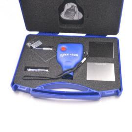 QNix4500尼克斯两用涂层测厚仪 一体式探头