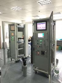 昆山VOC在线监测系统 联网环保局