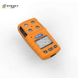 无眼界ES30A扩散式四合一气体检测仪