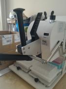 代理北方地区sc9000手动移液工作台
