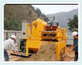 桩基泥浆脱水压滤机
