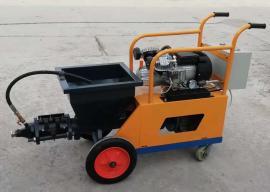 快速砂浆腻子喷涂机A泽扬豪快速砂浆腻子喷涂机生产直营