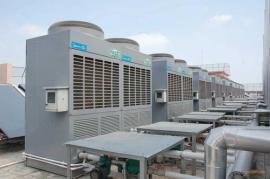 中央空调经销商 中央空调设计改造