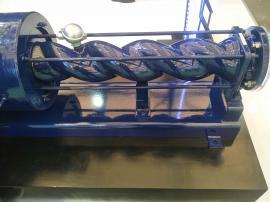 西派克SEEPEX污水泵BN35-12E送货上门