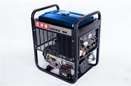 250A纤维素发电电焊两用机