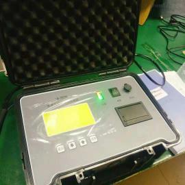 便携直读快速油烟检测仪LB-7022D 路博