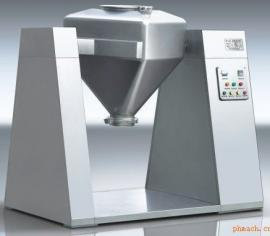 化工颗粒粉料方锥型混合机