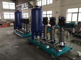 BTG全自动气压供水设备/AABH高效恒压供水设备