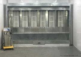 工业喷粉涂装机,粉末回收机,喷粉机,零排放回收机