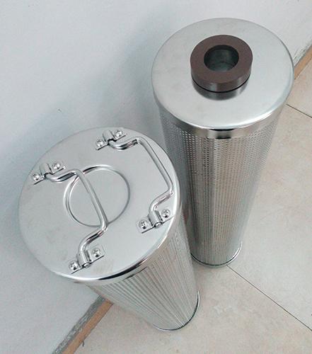 滤油机HQ25.300.23ZIU磷酸酯油离子交换滤芯