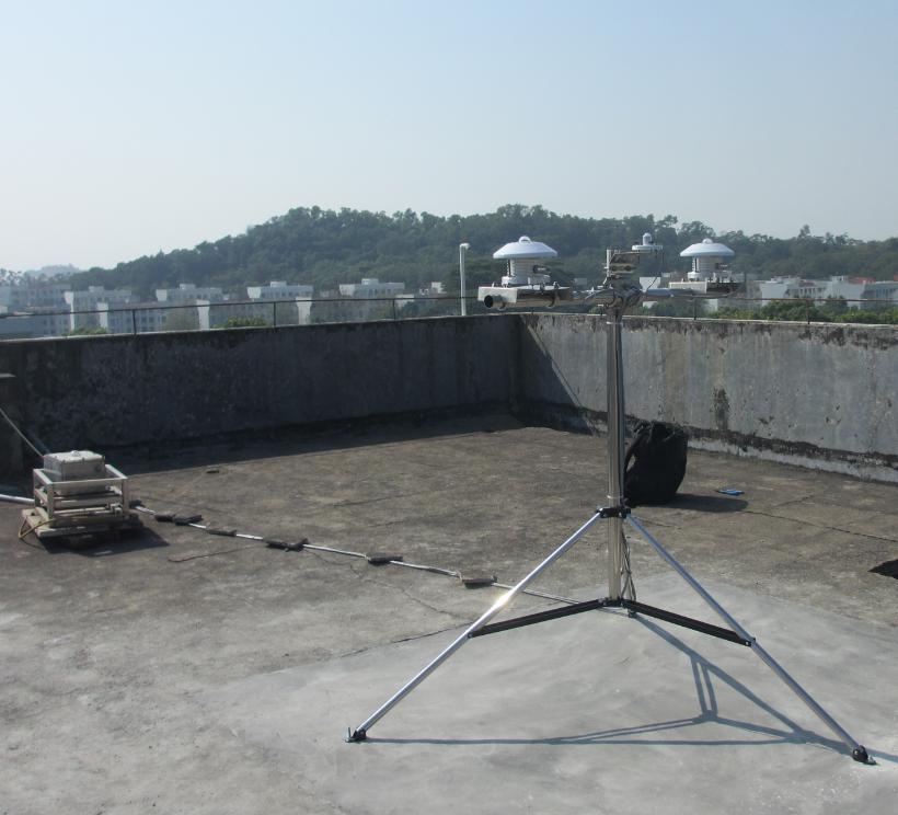 UVA 和UVB 紫外辐射传感器 MS-10S(UVA) MS-11S(UVB)