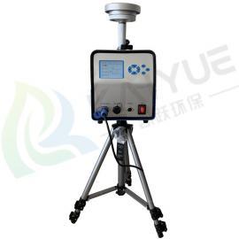 KY-2070便携式空气氟化物采样器