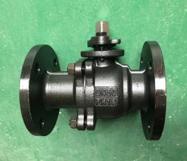 碳钢手动球阀Q41F DN15-DN200