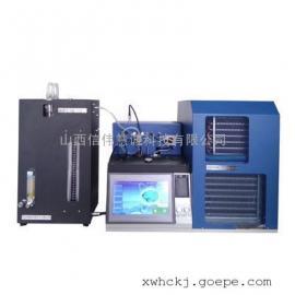 信伟慧诚HNM-1041全自动凝点倾点冷滤点测定仪